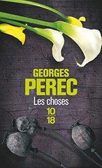 Les Choses (Domaine Français)