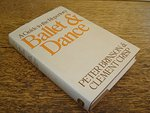 Ballet and Dance: A Guide to the Repertory