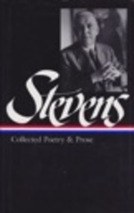 Wallace Stevens-Collected Poems & Prose