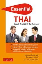 Essential Thai: Speak Thai With Confidence! (Thai Phrasebook & Dictionary) (Essential Phrasebook and Dictionary Series)