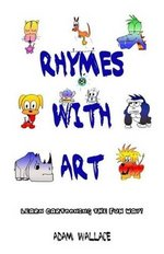 Rhymes with Art - Learn Cartooning the Fun Way