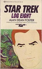 Star Trek-Log Eight (Paperback)