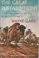 The Great Buffalo Hunt