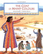 The Coat of Many Colours