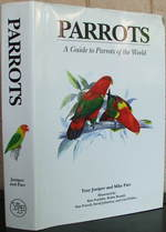 Parrots: a Guide to Parrots of the World (Boswell's Correspondence; 7; Yale Ed. of)