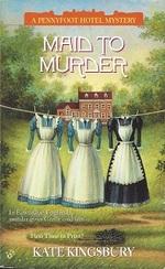 Maid to Murder
