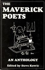 Maverick Poets: an Anthology