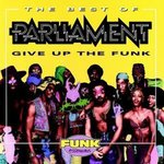 Best of-Give Up the Funk