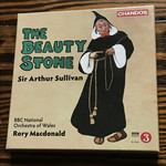 Macdonald / Sullivan: Beauty Stone
