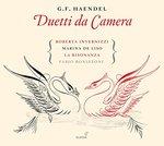 Handel: Le Cantate per il Cardinal Pamphili