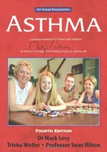 Asthma: The at Your Fingertips Guide