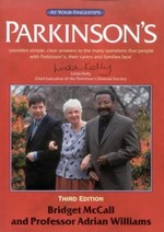 Parkinson's: The 'at Your Fingertips' Guide