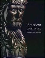 American Furniture 2000 (American Furniture Annual)