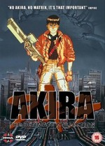 Akira: The Ultimate Collection
