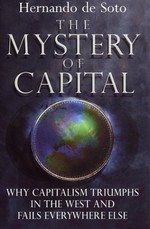 The Mystery of Capital