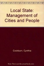 The local state : management of cities and people