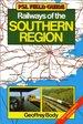 Railways of the Southern Region