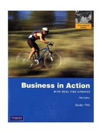 Business in Action: International Edition
