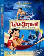 Lilo and Stitch [Special Edition]