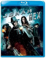 Jonah Hex [Blu-ray/DVD]