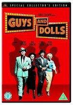 Guys and Dolls [Special Edition]