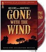 Gone with the Wind [Collector's Edition]