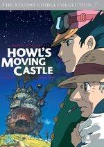 Howl's Moving Castle [2 Discs]