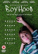 Boyhood [Dvd] [2014]