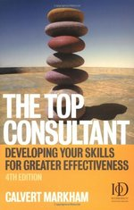 Top Consultant: Developing Your Skills for Greater Effectiveness