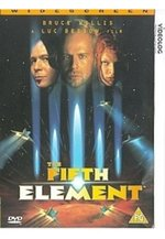 The Fifth Element [Special Edition]