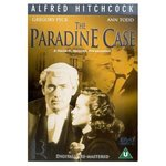 Hitchcock: The Paradine Case