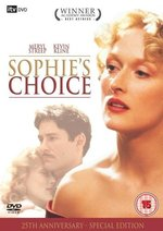 Sophie's Choice [25th Anniversary Special Edition]
