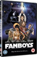 Fanboys [Dvd]