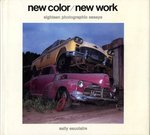 New Color New Work: 18 Photographic Essays