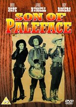 Son of Paleface [Dvd]