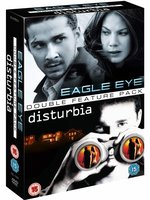 Eagle Eye/Disturbia [Dvd]