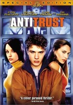 Antitrust [Special Edition]