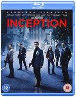 Inception [3 Discs] [Includes Digital Copy] [Blu-ray/DVD]