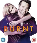 Burnt [Dvd] [2017]
