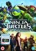 Teenage Mutant Ninja Turtles: Out of the Shadows [Dvd] [2016]