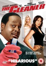 Code Name the Cleaner [Dvd] [2007]