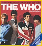 The Who: Maximum R and B
