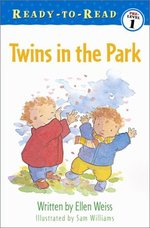 Twins in the Park (Ready-to-Read Pre-Level 1)