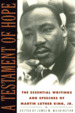 A Testament of Hope: the Essential Writings and Speeches of Martin Luther King Jr