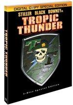 Tropic Thunder [Director's Cut] [3 Discs] [Includes Digital Copy]