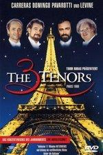 Three Tenors in Paris 1998