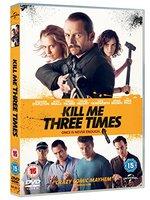Kill Me Three Times [Dvd]