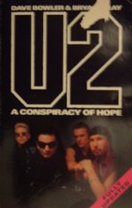 """U2"": A Conspiracy of Hope"