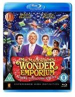 Mr. Magorium's Wonder Emporium [Blu-ray]