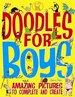 Doodles For Boys